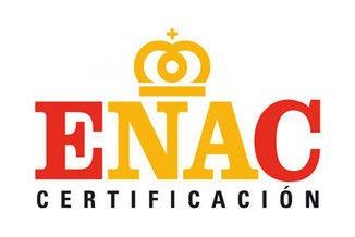 certificat ISO amb acreditació