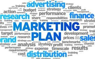 pla de màrqueting