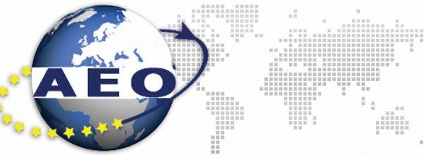 OEA seguretat de la cadena de subministrament