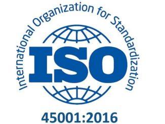 norma ISO 45001 de seguretat i salut laboral