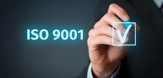 auditoria interna ISO 9001