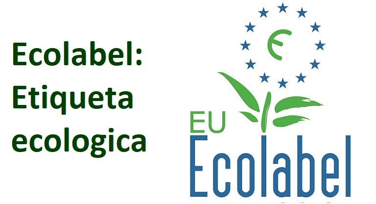 Etiqueta ecológica Ecolabel