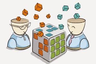 Sistema de Gestió del Coneixement