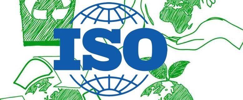 ISO 14001 gestió ambiental ISO 14050