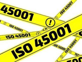 nova ISO 45001 Seguretat i Salut Laboral