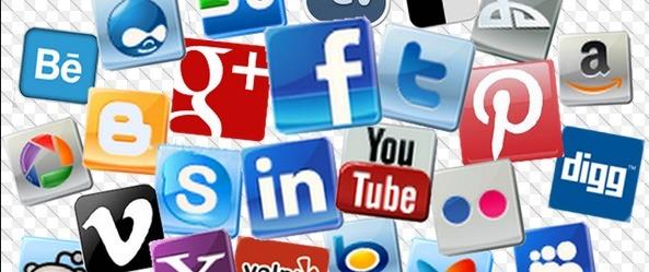 màrqueting online i xarxes socials