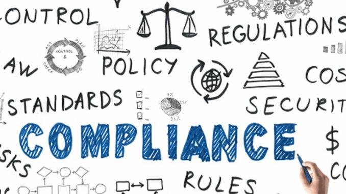 UNE 19601 Gestión de Compliance