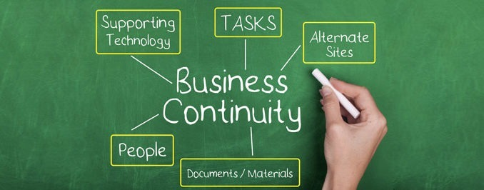 ISO 22301 Pla de continuïtat del negoci