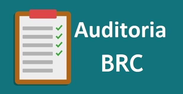 auditoria BRC interna