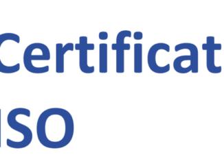 Control de la gestió i certificat ISO