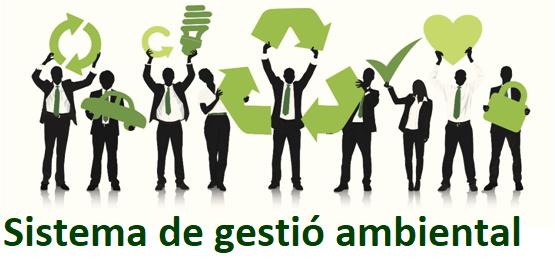 beneficis de la gestió ambiental