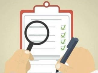 Checklist auditoria ISO