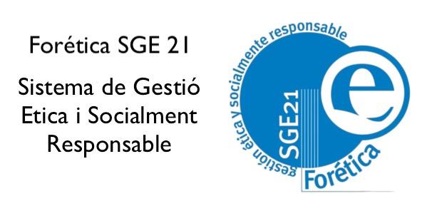Forética SGE 21