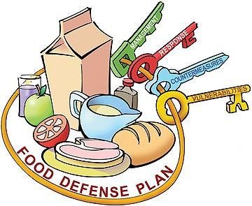 plan de seguridad alimentaria