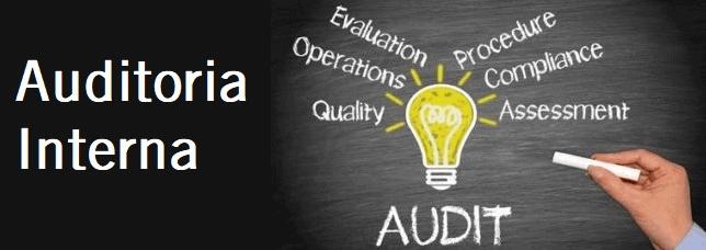 auditoria ISO